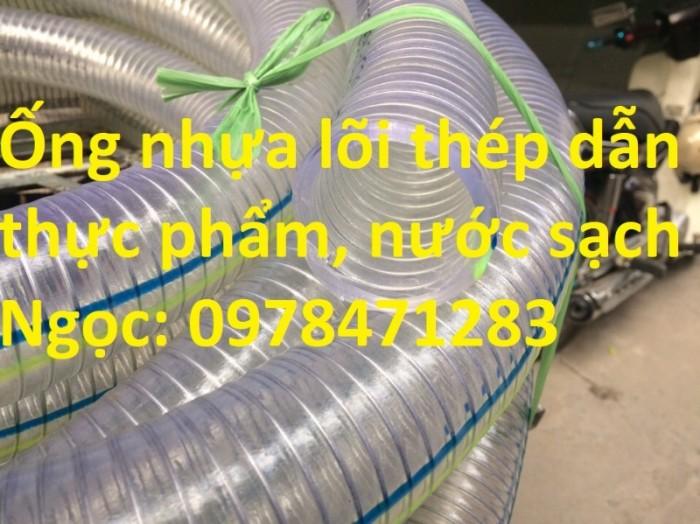 Cung cấp ống nhựa lõi thép chất lượng cao giá tốt nhất toàn quốc.3