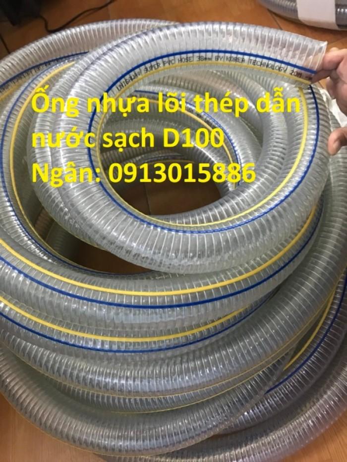 Cung cấp ống nhựa lõi thép chất lượng cao giá tốt nhất toàn quốc.7