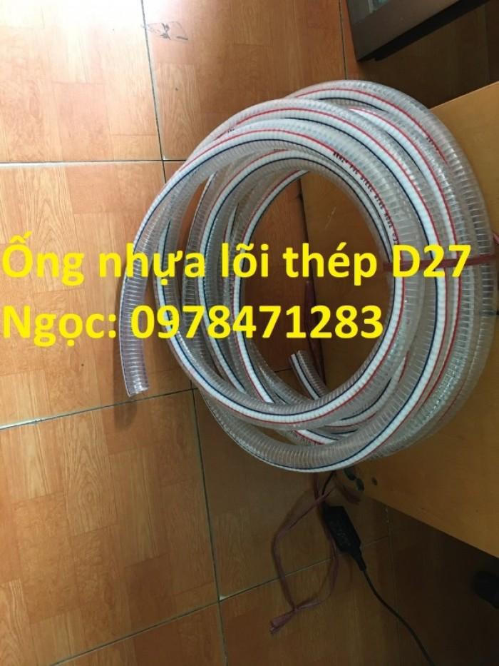 Cung cấp ống nhựa lõi thép chất lượng cao giá tốt nhất toàn quốc.12