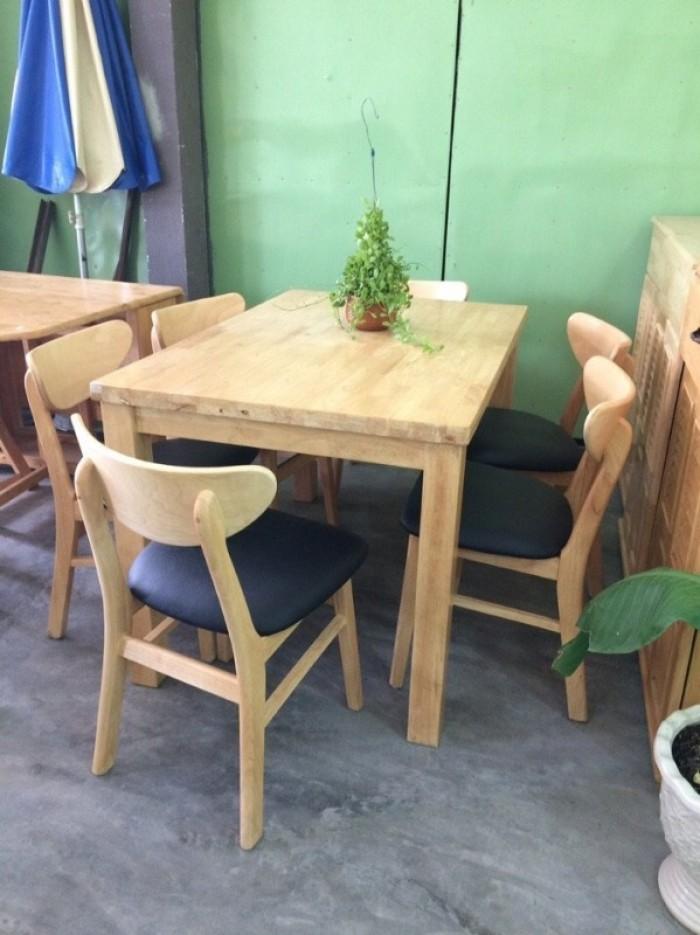 Bàn ghế cafe ..4