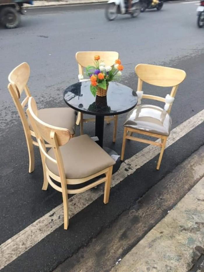 Bàn ghế cafe ..5