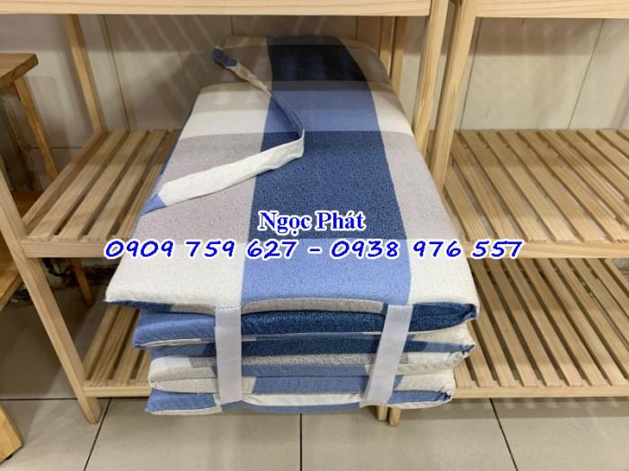 Nệm ngủ trưa văn phòng loại lớn 180x75cm - Nệm văn phòng6