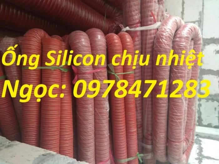 Địa chỉ tin cậy bán ống silicon chịu nhiệt độ cao dẫn khói, hút khí nóng.0