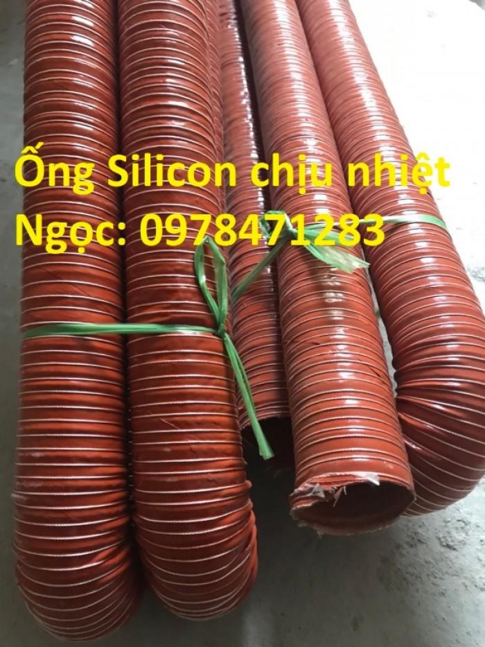 Địa chỉ tin cậy bán ống silicon chịu nhiệt độ cao dẫn khói, hút khí nóng.9