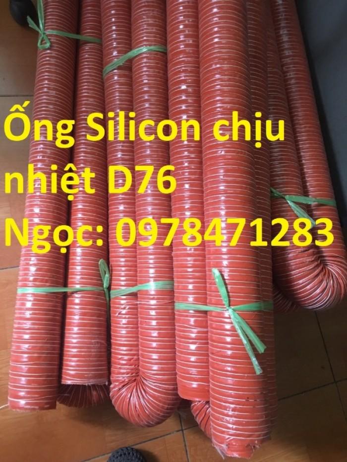 Địa chỉ tin cậy bán ống silicon chịu nhiệt độ cao dẫn khói, hút khí nóng.6