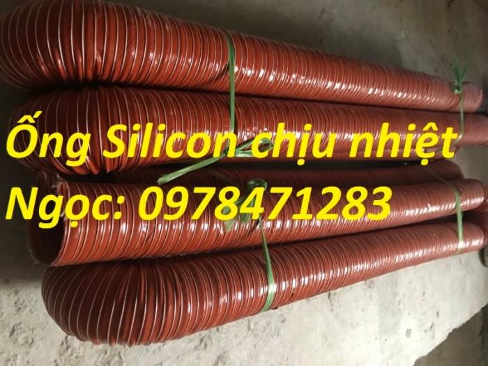 Địa chỉ tin cậy bán ống silicon chịu nhiệt độ cao dẫn khói, hút khí nóng.1