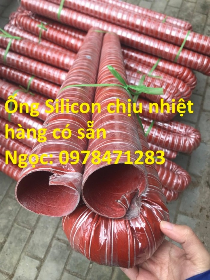 Địa chỉ tin cậy bán ống silicon chịu nhiệt độ cao dẫn khói, hút khí nóng.13