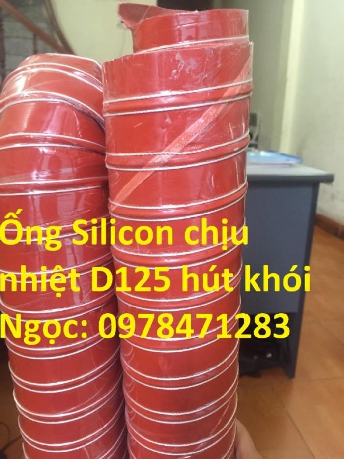 Địa chỉ tin cậy bán ống silicon chịu nhiệt độ cao dẫn khói, hút khí nóng.10