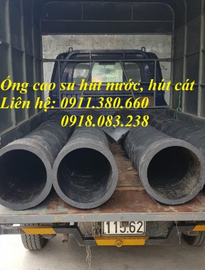 Bán ống cao su lõi thép chịu áp lực cao 16-18kg/cm22