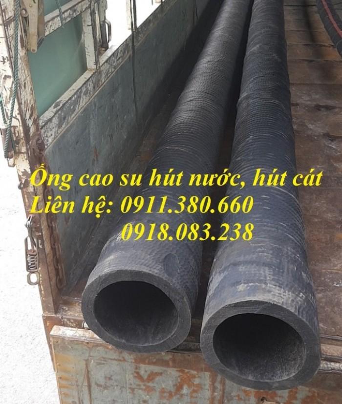Bán ống cao su lõi thép chịu áp lực cao 16-18kg/cm23
