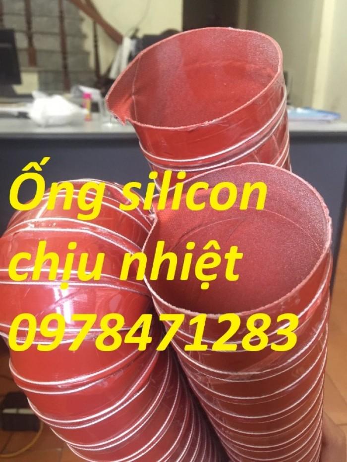 Hotline 0978471283  nơi bán ống Silicon chịu nhiệt D76 siêu rẻ.12