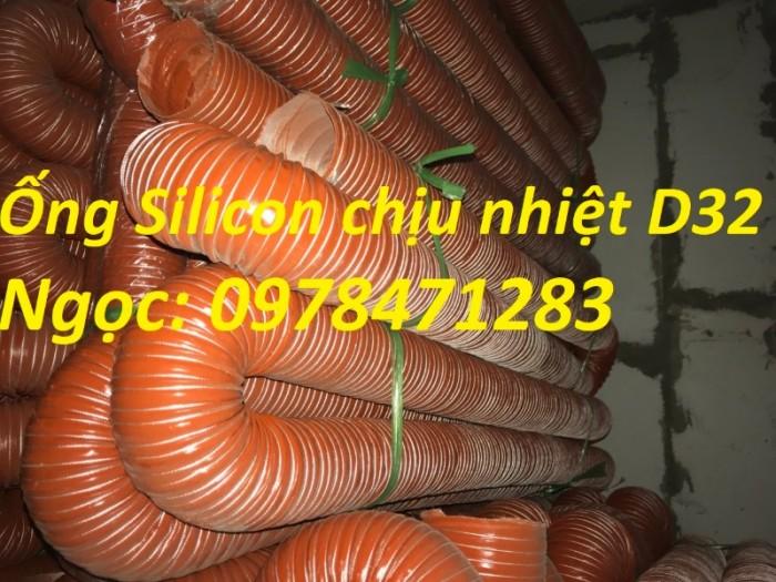Hotline 0978471283  nơi bán ống Silicon chịu nhiệt D76 siêu rẻ.9