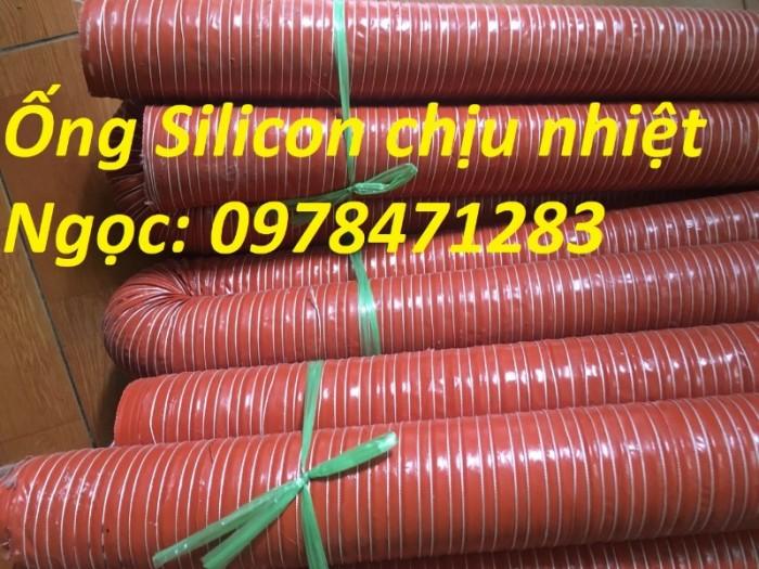 Hotline 0978471283  nơi bán ống Silicon chịu nhiệt D76 siêu rẻ.4