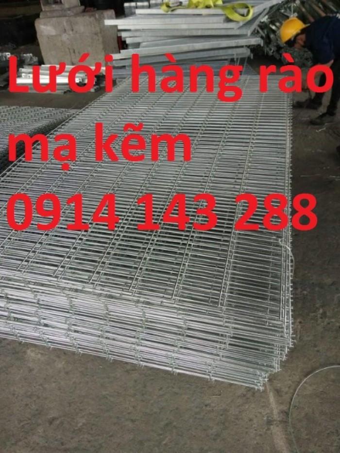 Lưới thép hàn ô vuông D4(100*100) giá rẻ chất lượng cao5