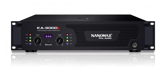 Cục đẩy công suất Nanomax, Paramax, Hòa Nhạc, Card...đỉnh cao chất lượng âm thanh3