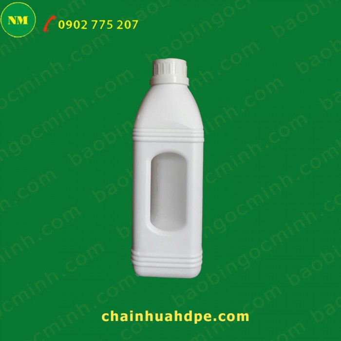 chai nhựa 1000ml 11