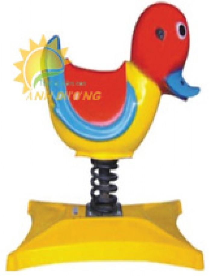 Chuyên cung cấp thú nhún lò xo cho trường mầm non, sân chơi trẻ em, công viên15