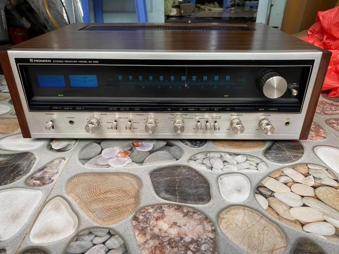 AMPLI PIONEER SX-8380