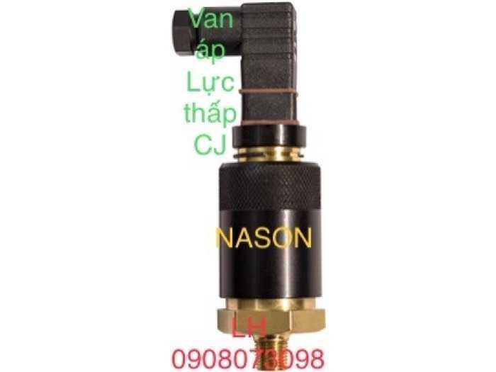 Cảm biến nhiệt độ Nason đại lý tại Việt Nam4