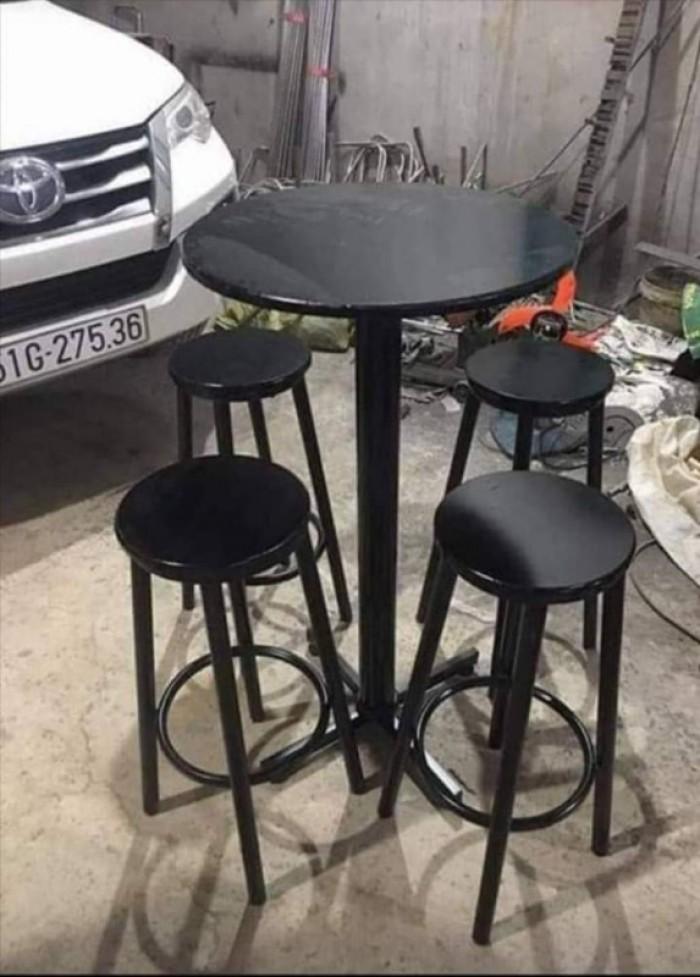 Bàn ghế quầy giá bán tại xưởng..3
