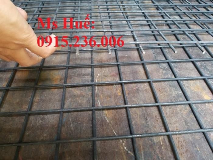 Chuyên cung cấp Lưới Thép Hàn D5 tại Hà Nội