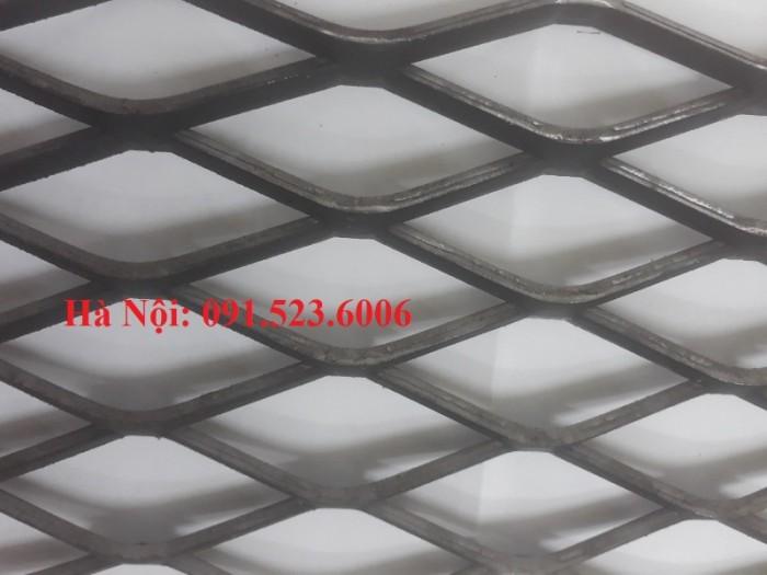 Chuyên cung cấp lưới dập giãn, lưới XG tại Đà Nẵng0