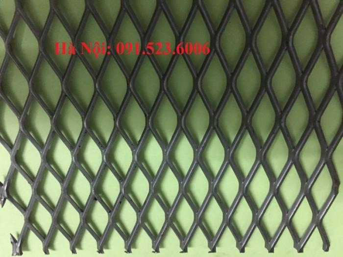 Chuyên cung cấp lưới dập giãn, lưới XG tại Đà Nẵng1
