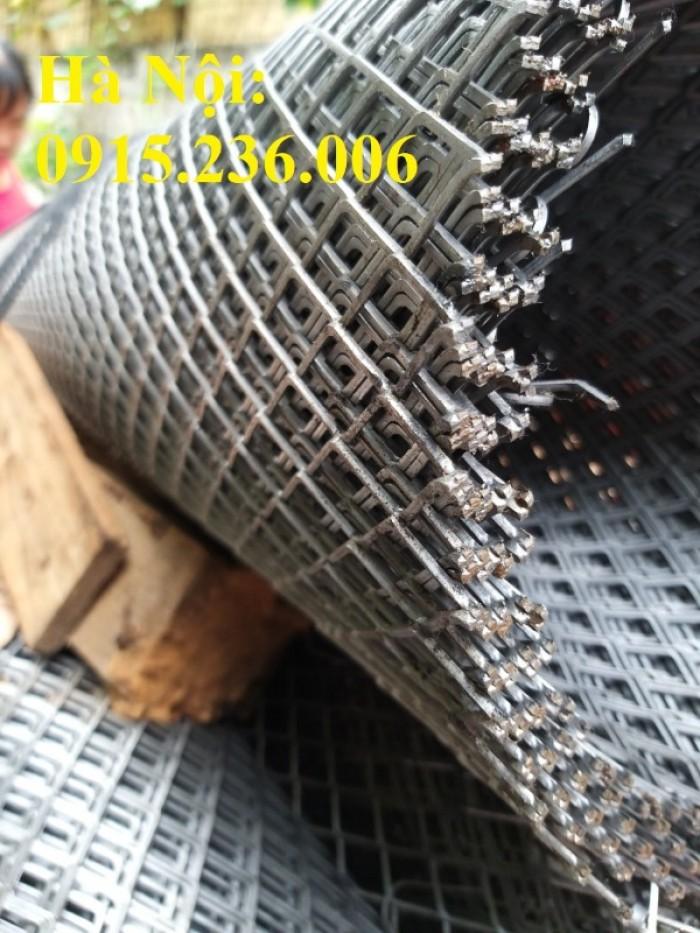 Chuyên cung cấp lưới dập giãn, lưới XG tại Đà Nẵng3