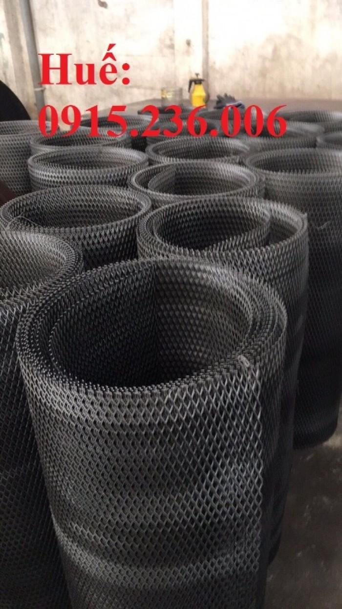 Chuyên cung cấp lưới dập giãn, lưới XG tại Đà Nẵng4