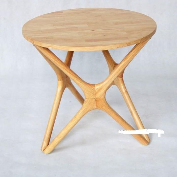 Bàn gỗ sofa cafe giá tại xưởng0