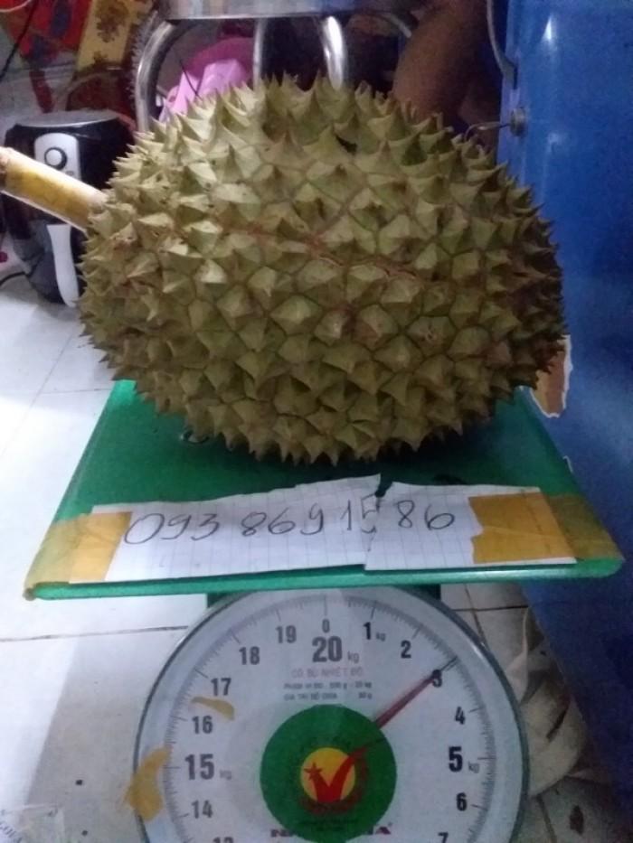 Sầu riêng rụng sầu riêng hạt truyền thống Vườn Nhà Đậu Dậu Lâm Đồng -093 86915860