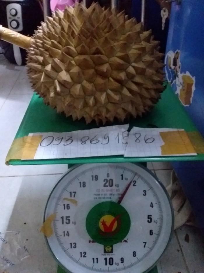 Sầu riêng rụng sầu riêng hạt truyền thống Vườn Nhà Đậu Dậu Lâm Đồng -093 86915861