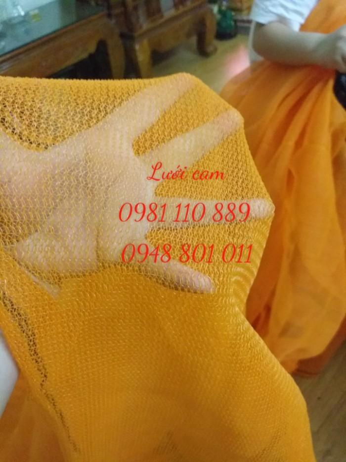 Lưới cước cam quây rào giá siêu rẻ tại hà nội1