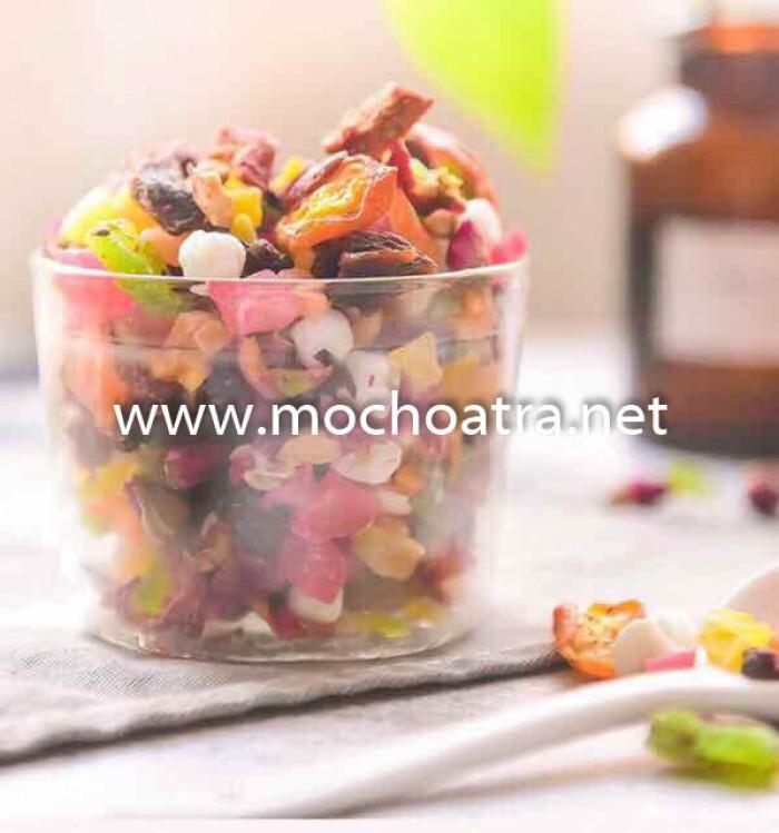 Trà Hoa quả Bali1