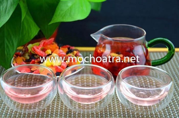 Trà Hoa quả Bali2