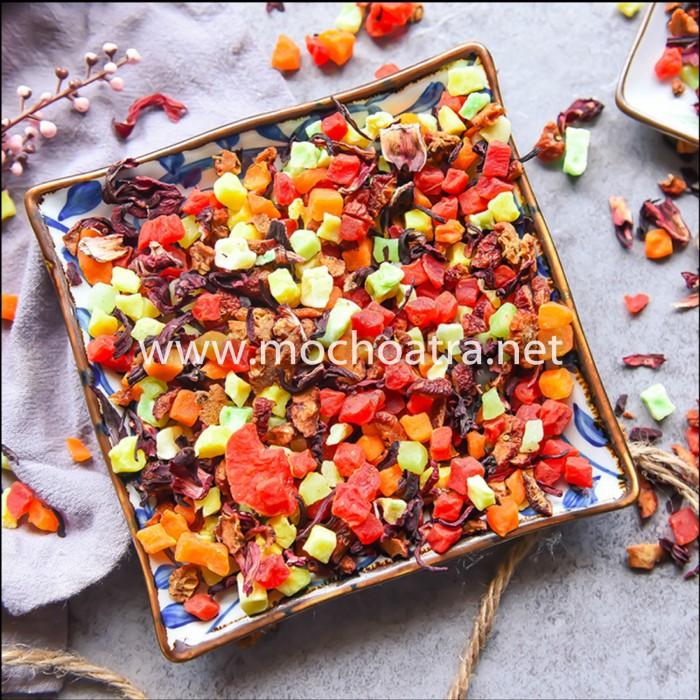Trà Hoa quả Bali6