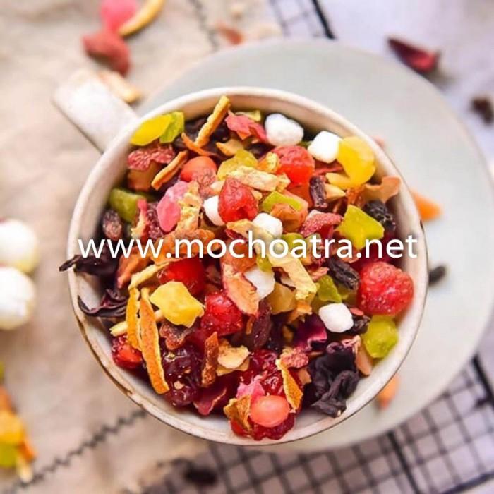 Trà Hoa quả Bali5