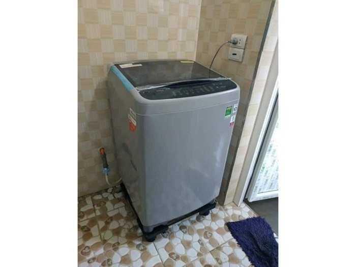 Kệ kê máy giặt, tủ lạnh-miễn phí giao đà nẵng3