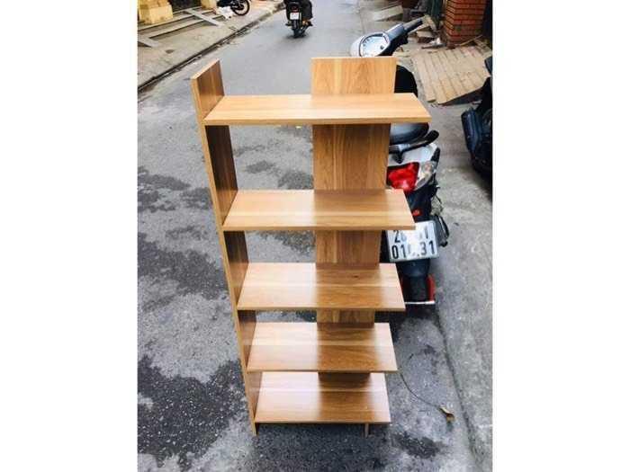 Kệ gỗ 5 tầng-miễn phí giao hàng Đà Nẵng1