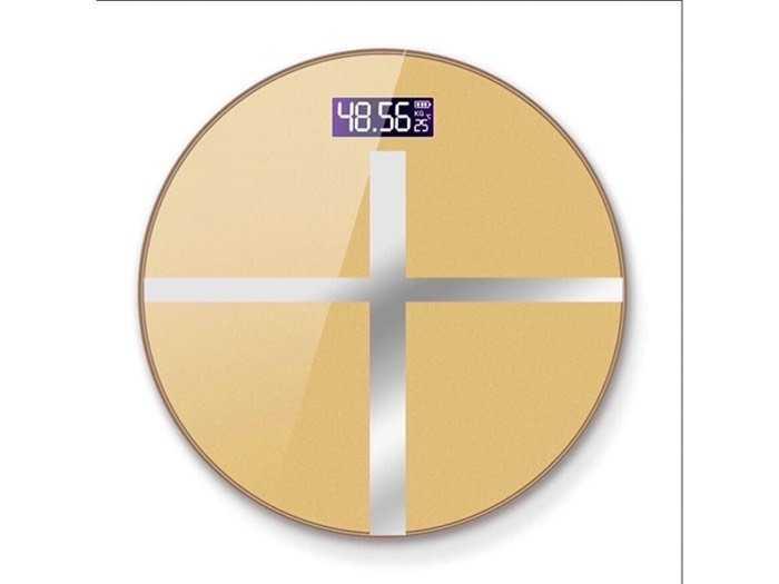 Cân điện tử chữ thập hình tròn-miễn phí giao đà nẵng0