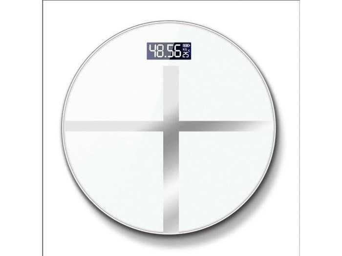 Cân điện tử chữ thập hình tròn-miễn phí giao đà nẵng2