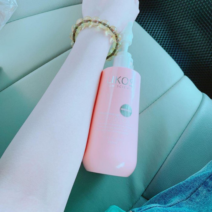 Body Likos (Hàn Quốc )6