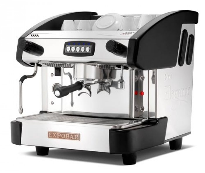 Máy pha cà phê Expobar Elegance