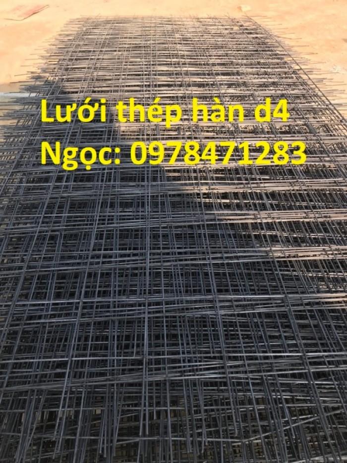 Cung cấp lưới thép hàn, làm đơn đặt hàng theo yêu cầu13