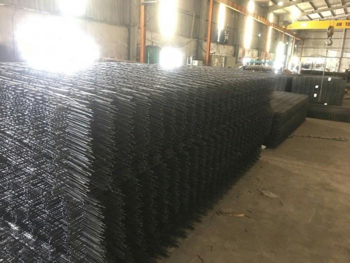 Lưới thép hàn, lưới thép hàn đổ sàn D4, D5, D6, D8, D10 sản xuất tại Hà Nội3