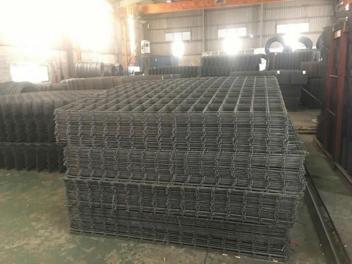 Lưới thép hàn, lưới thép hàn đổ sàn D4, D5, D6, D8, D10 sản xuất tại Hà Nội4