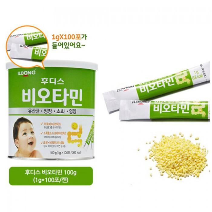 Men Vi Sinh Ildong Nội Địa Hàn Quốc - MSN1814551