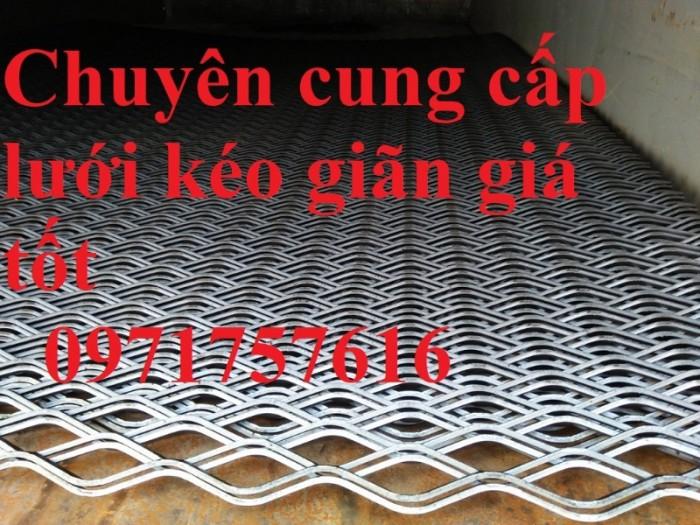 Nơi bán lưới thép hình thoi 15x30x1,5ly1