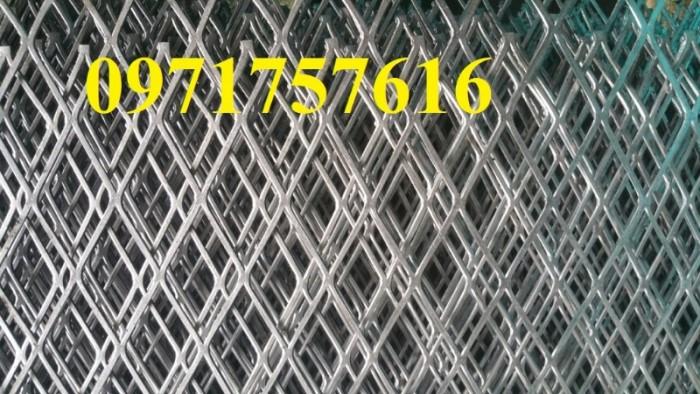 Nơi bán lưới thép hình thoi 15x30x1,5ly4