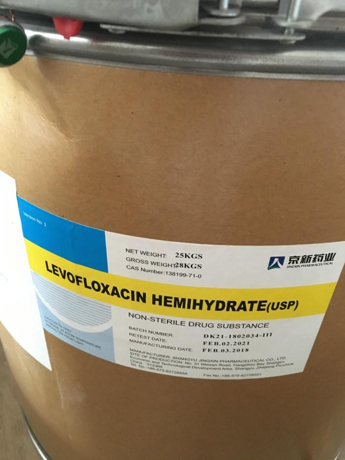 Mua bán Levofloxacil dùng trong thủy hải sản0